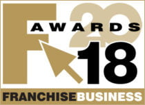 ΒΡΑΒΕΙΟ LEADER Franchise of the Year